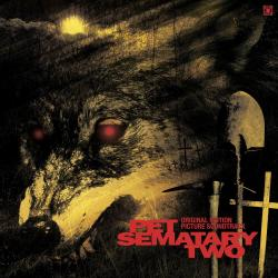 Pet Sematary Two: Original Motion Picture Soundtrack, LP, 2020