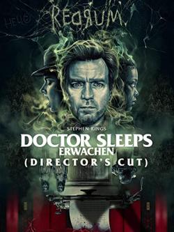 Doctor Sleep, Video Stream, 2020