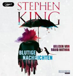 Hörbuch MP3-CD, 2 CDs, Laufzeit: ca. 16h 30min, Randomhouse Audio, mp3, Germany, 2020