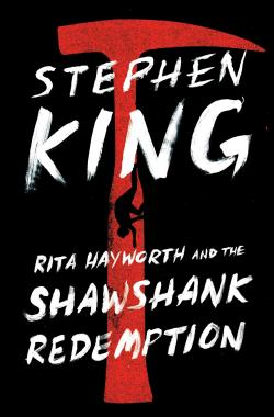 Rita Hayworth and Shawshank Redemption, Paperback, 2020