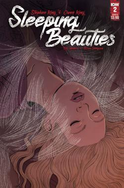 Sleeping Beauties, Comic, May 2020