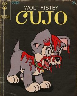Cujo, 1981