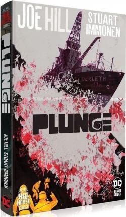 Plunge, Comic, Nov 2020