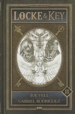 Locke & Key Master Edition Volume 2, 2016