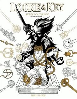 Deluxe Edition, IDW Publishing, Comic, USA, 2020