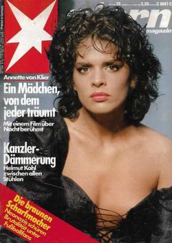 Friedhof der Kuscheltiere im Stern, Magazine, Jun 13, 1985