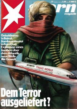 Friedhof der Kuscheltiere im Stern, Magazine, Jun 27, 1985
