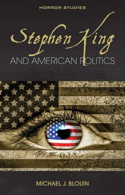 Stephen King and American Politics, Paperback, 2021