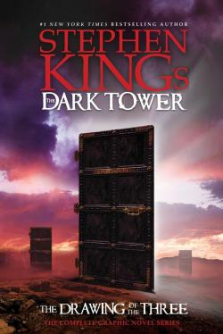The Dark Tower: The Drawing of the Three, 2020