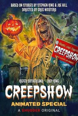 Animate Creepshow, 2020
