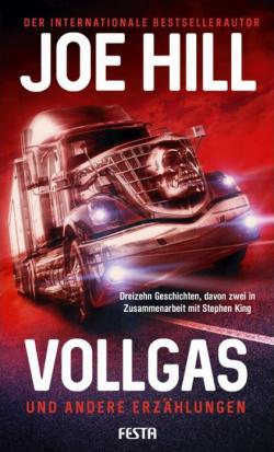 Festa Verlag, Hardcover, Germany, 2021