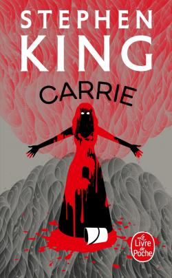 Carrie, Paperback, Oct 2020