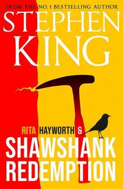Rita Hayworth and Shawshank Redemption, Paperback, Sep 29, 2020