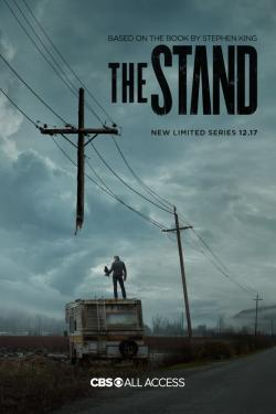 The Stand, Movie Poster, Dec 17, 2020