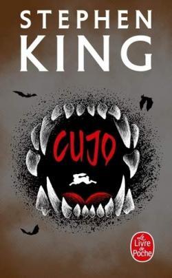 Cujo, Paperback, Oct 2020