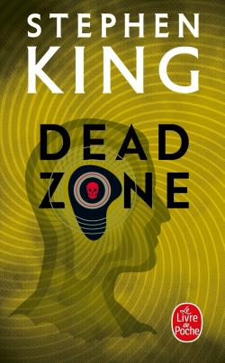 The Dead Zone, Paperback, Oct 2020