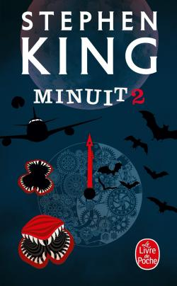 Four Past Midnight, Paperback, Oct 2020