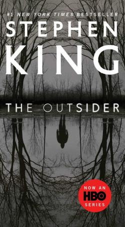 The Outsider, Paperback, Jun 30, 2020