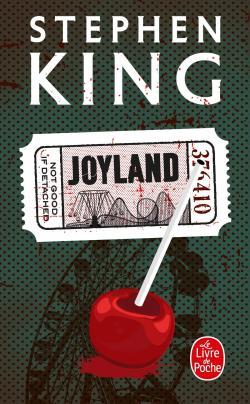 Joyland, Paperback, 2020