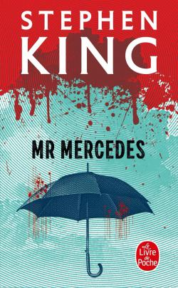 Mr. Mercedes, Paperback, Oct 2020