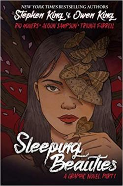 Sleeping Beauties, Hardcover, Apr 21, 2021