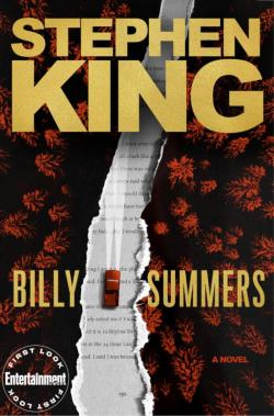 Billy Summers, Hardcover, Aug 2021