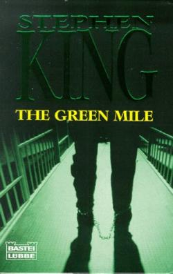 The Green Mile, Paperback, 1996