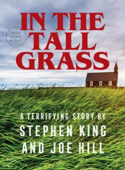 In the Tall Grass, Hardcover, 2021