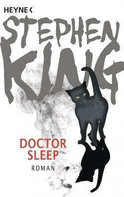 Doctor Sleep, Paperback, 2015