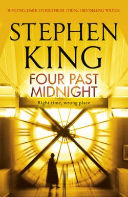 Four Past Midnight, Paperback, Jun 07, 2012