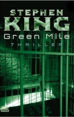 The Green Mile, Paperback, 2007