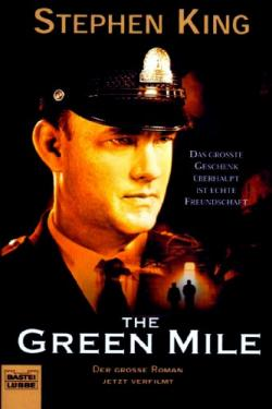 The Green Mile, Paperback, 2000
