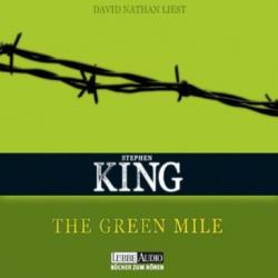 The Green Mile, Audio Book, 2005