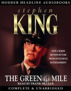 The Green Mile, Audio Book, 2000