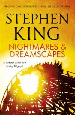 Nightmares and Dreamscapes, Paperback, 2012