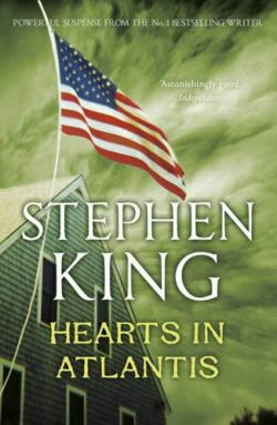 Hearts in Atlantis, Paperback, 2011