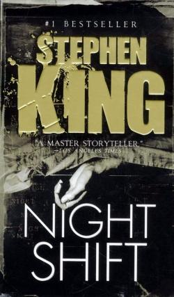 Night Shift, Paperback, 2011