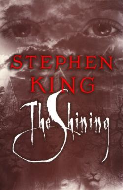 The Shining, Hardcover, Oct 1993