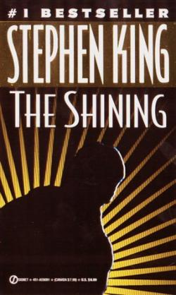 The Shining, Paperback, 1999
