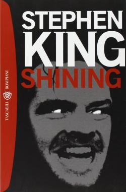 The Shining, Paperback, 2001
