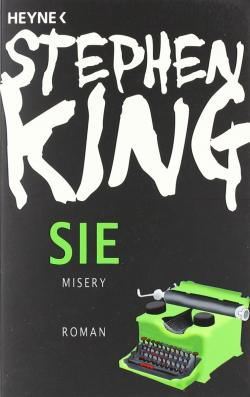 Misery, Paperback, Mar 2011