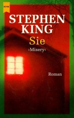 Misery, Paperback, 2002