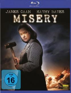 Misery, Blu-Ray, 2009