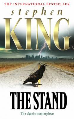 The Stand, Paperback, 1991