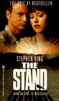 The Stand, Paperback, 1994