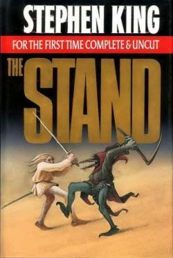 The Stand, Hardcover, May 01, 1990