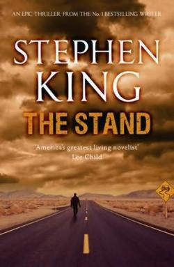The Stand, Paperback, May 12, 2011