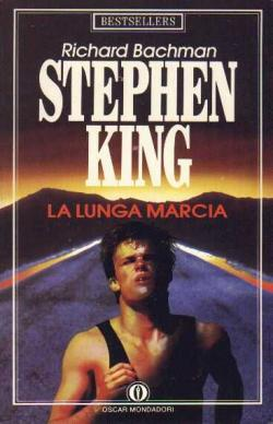 The Long Walk, Paperback, 1986