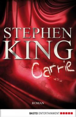 Carrie, ebook, 2013