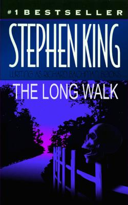 The Long Walk, Paperback